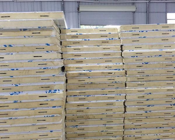 南宁冷库板:如何管理冷库板可节能减排
