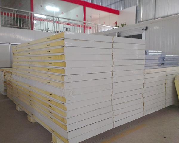 广西冷库保温板阻燃性能的试验方法