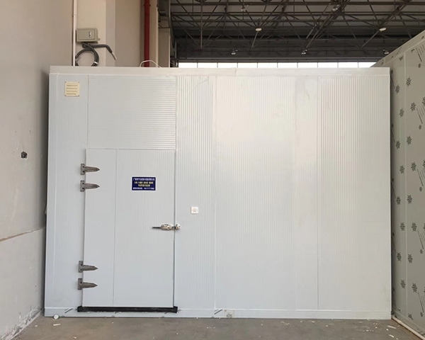 详解速冻食品冷库的优点特性